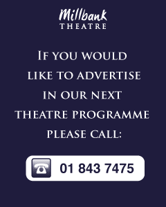 Millbank Web Ad 1