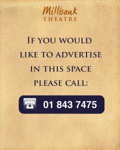 Millbank Web Ad 2