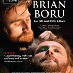 Brian Boru 2015 poster Rush