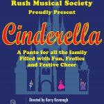 Cinderella Poster for Web
