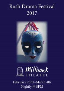 Festival Flyer Website