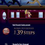 39 Steps 2020