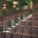 New Auditorium