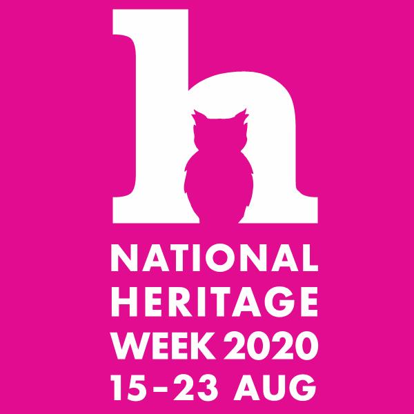 heritage week image cover